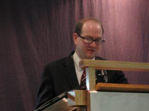 Daniel McCarthy, Editor of AmConMag