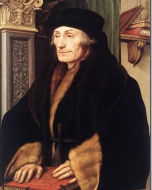 Erasmus On The Evils Of War