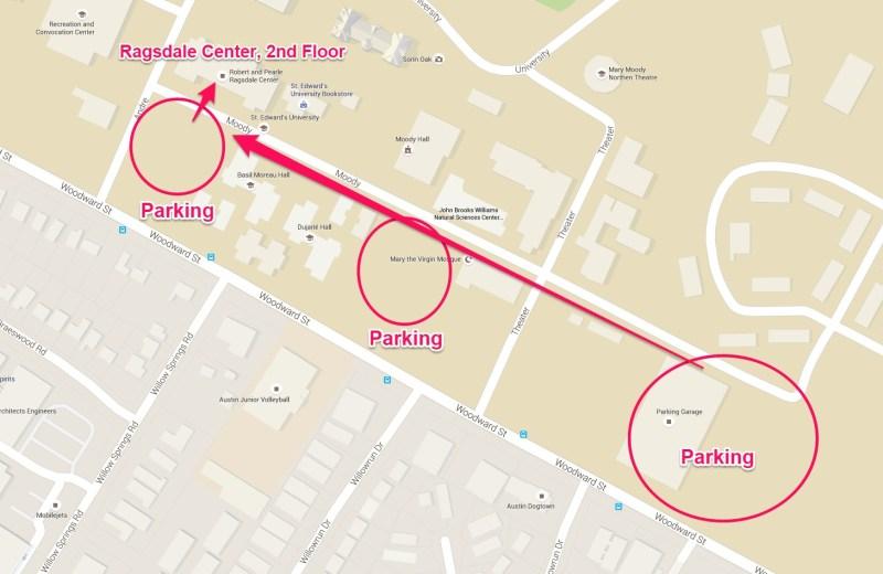 SEU_Parking_Map