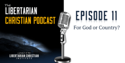 Ep 11: For God Or Country