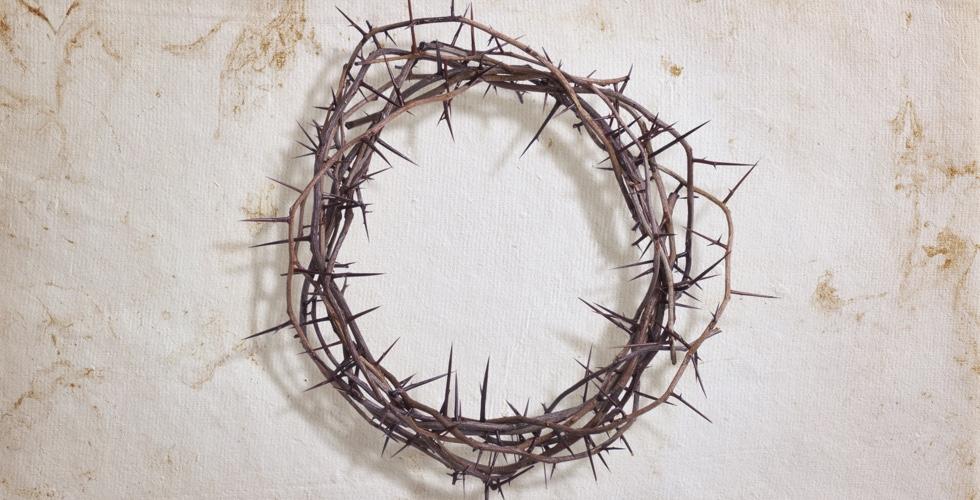 Start With Jesus As King