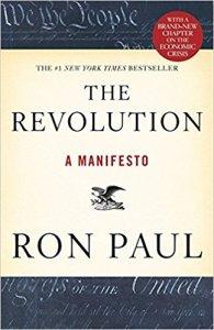 Ron Paul Manifesto