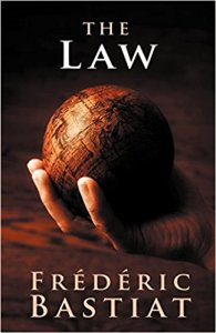 bastiat the law