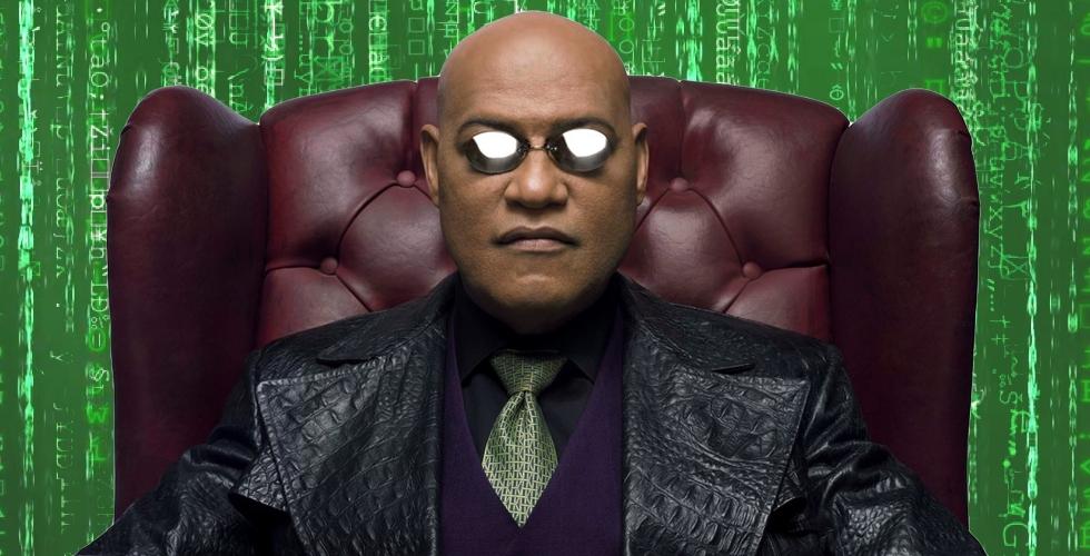 Monday Morning Matrix Meme: Democracy