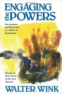 engaging the powers