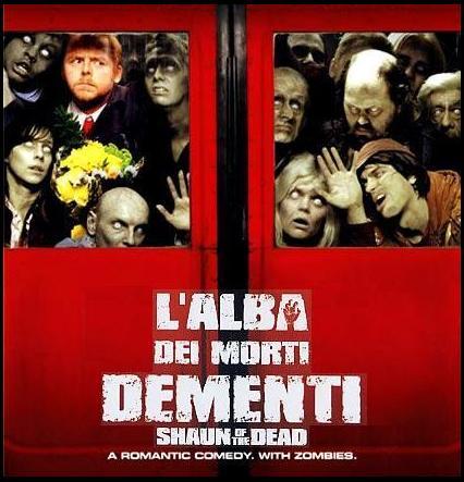 1 - Shaun of the Dead