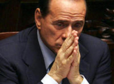 6 - Berlusconi