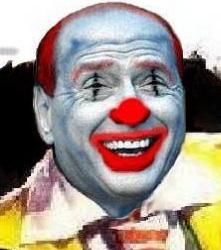 04 - LIBERTHALIA - Clown