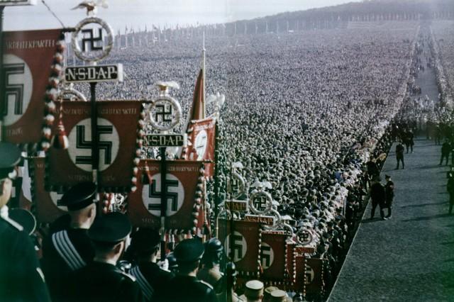 04 - Norimberga 1934