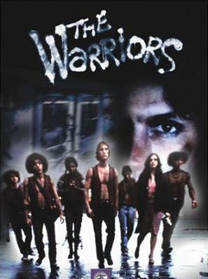 13 - warriors