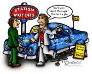 Statism Motors