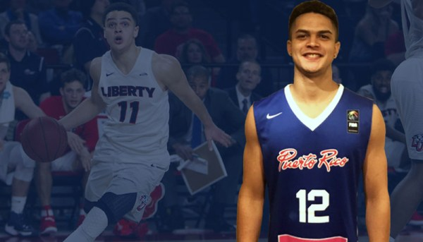 Flames basketball player leads Puerto Rico U19 team at ...