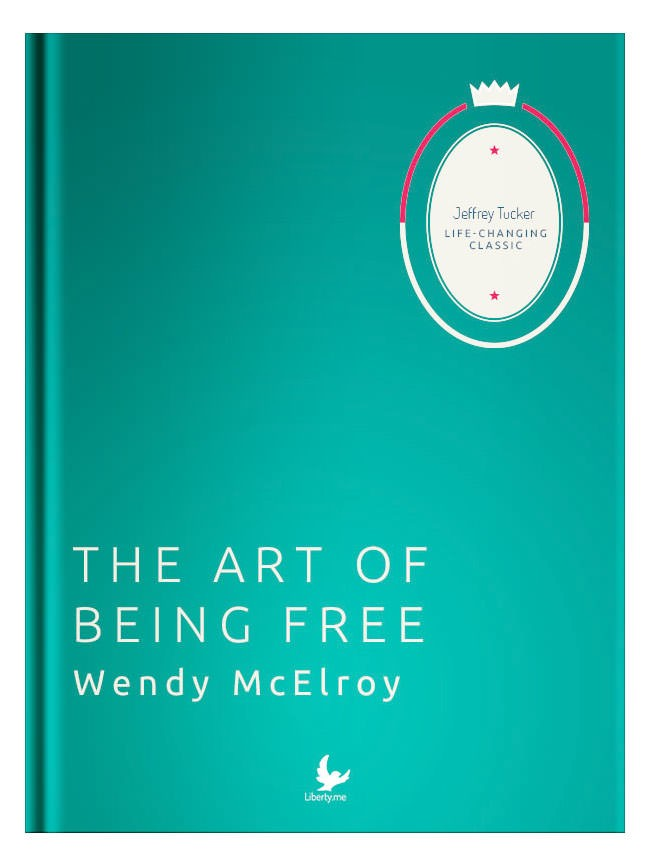 The Art of Being Free