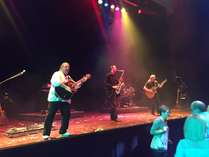 K & A Fest 2016, Stadthalle BS