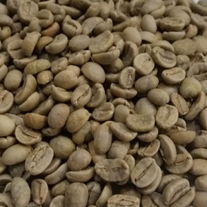 Mexican High Grown green coffee beans