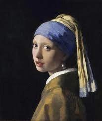 Jan Vermeer: silenzio, luce, precisione