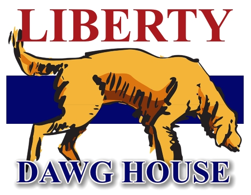 Welcome to Liberty Dawghouse