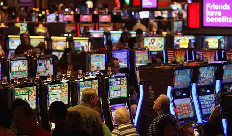 Illinois Lawmakers Wants a More Comprehensive Gambling Expansion Package