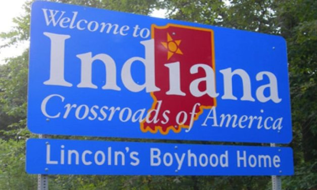 Gaming Commission Posts Indiana Sports Betting List