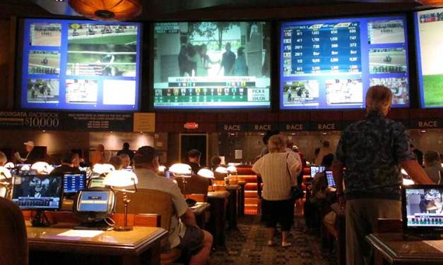 Dover Sportsbook to Launch in Early 2020