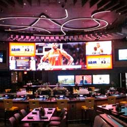 DC Judge Blocks Intralot Sports Betting Contract