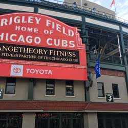 Chicago Sports Teams Want Their Say in Illinois Sports Betting Regulations