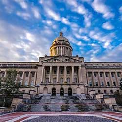 Sportsbook News - Lawmakers Struggle to Make Kentucky Sports Betting Legal