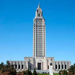 Two Louisiana Sportsbook Bills Get Support from Senate