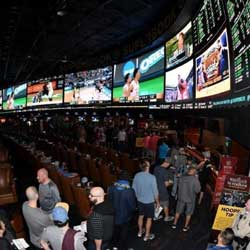 California Sportsbook Bill Hearing Delayed
