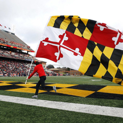 House Approves Maryland Sportsbook Implementation Bill
