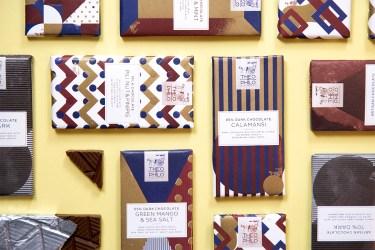 2020年 バレンタインデーに贈りたいオススメのお洒落なパッケージデザインのチョコレート 10選