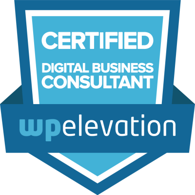 wpe certified digital consultant