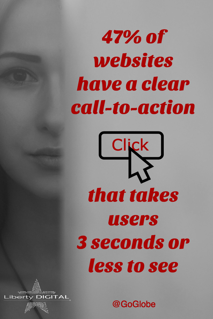 include a call to action marketing morsels liberty digital