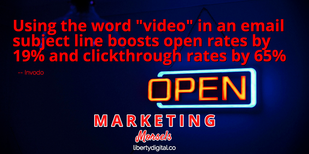 Email Open Rate Hack