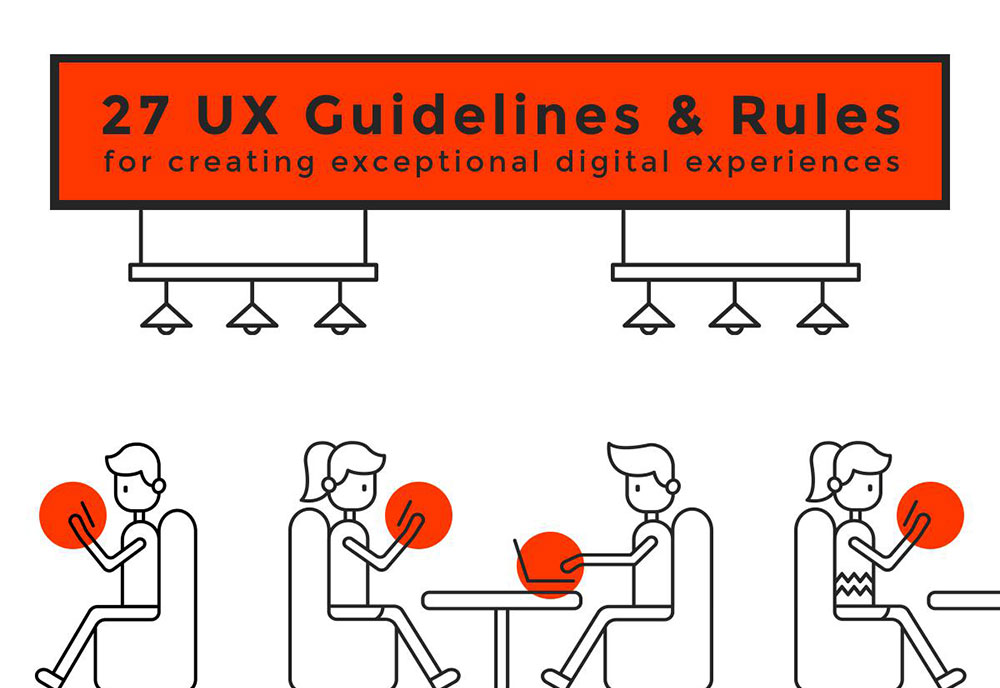 ux guidelines and rules