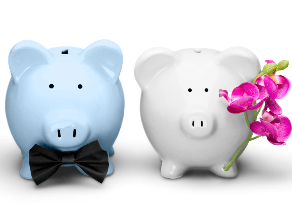 Top 4 financial reasons to get married