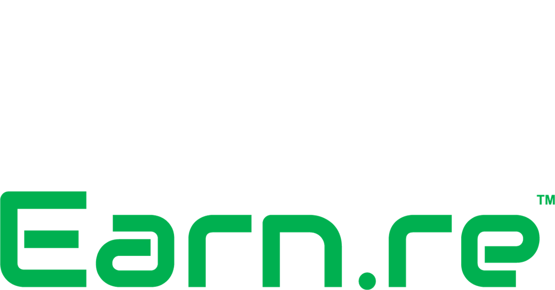 Picture of Earn.re logo for CBREC event