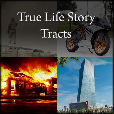 True Life Story Tracts