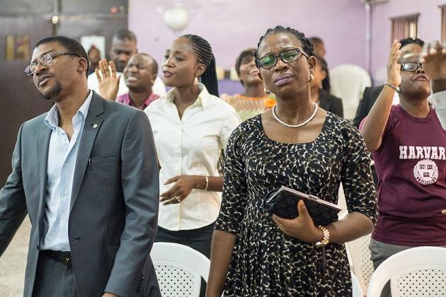 All Believers Career & Business Retreat