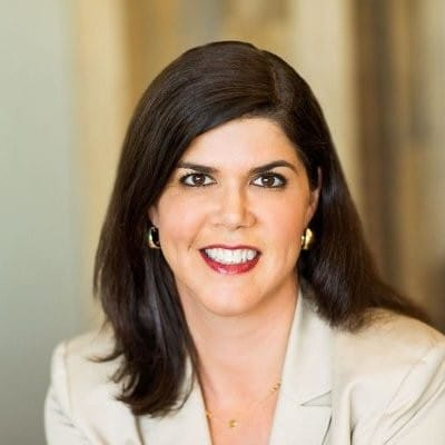 Jennifer Walker: Global Marketing Guru