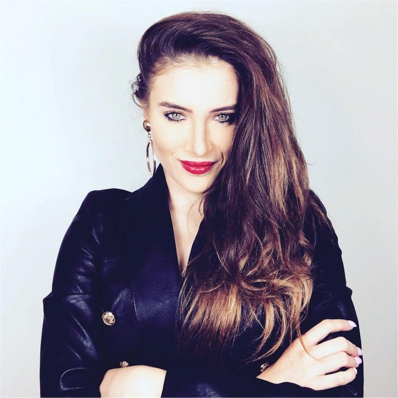 Karissa Breen: Entrepreneur