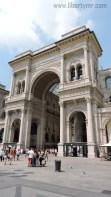 Liburan di Milan Italia, Duomo Milano & Galleria Vittorio Emanuele II (29)
