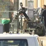 VIDEO: More Explosions And Gunfire Rock Brussels As Suspect Takes Hostage