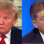 POLL: Would you support a Trump appointment of a tough conservative like Judge Andrew Napolitano to the Supreme Court?