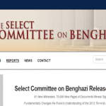 Bombshell Benghazi Report: Who Didn't 'Done It'