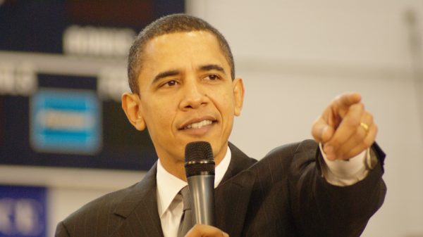 """Barack Obama is returning to Chicago...but just to say """"good-bye."""""""