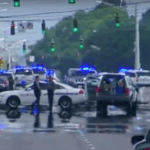 BREAKING: Three Police Officers Killed In Baton Rouge Shooting