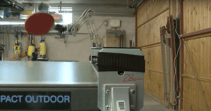 If You Think You're A Good Ping Pong Player . . . WATCH THIS AMAZING MACHINE!