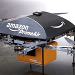 From Drones To Loans- Amazon Delves Into The World Of Finance