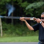 OBAMA IS GUN SALESMAN OF THE YEAR – Gun Sales Skyrocket To 44% Of American Homes!